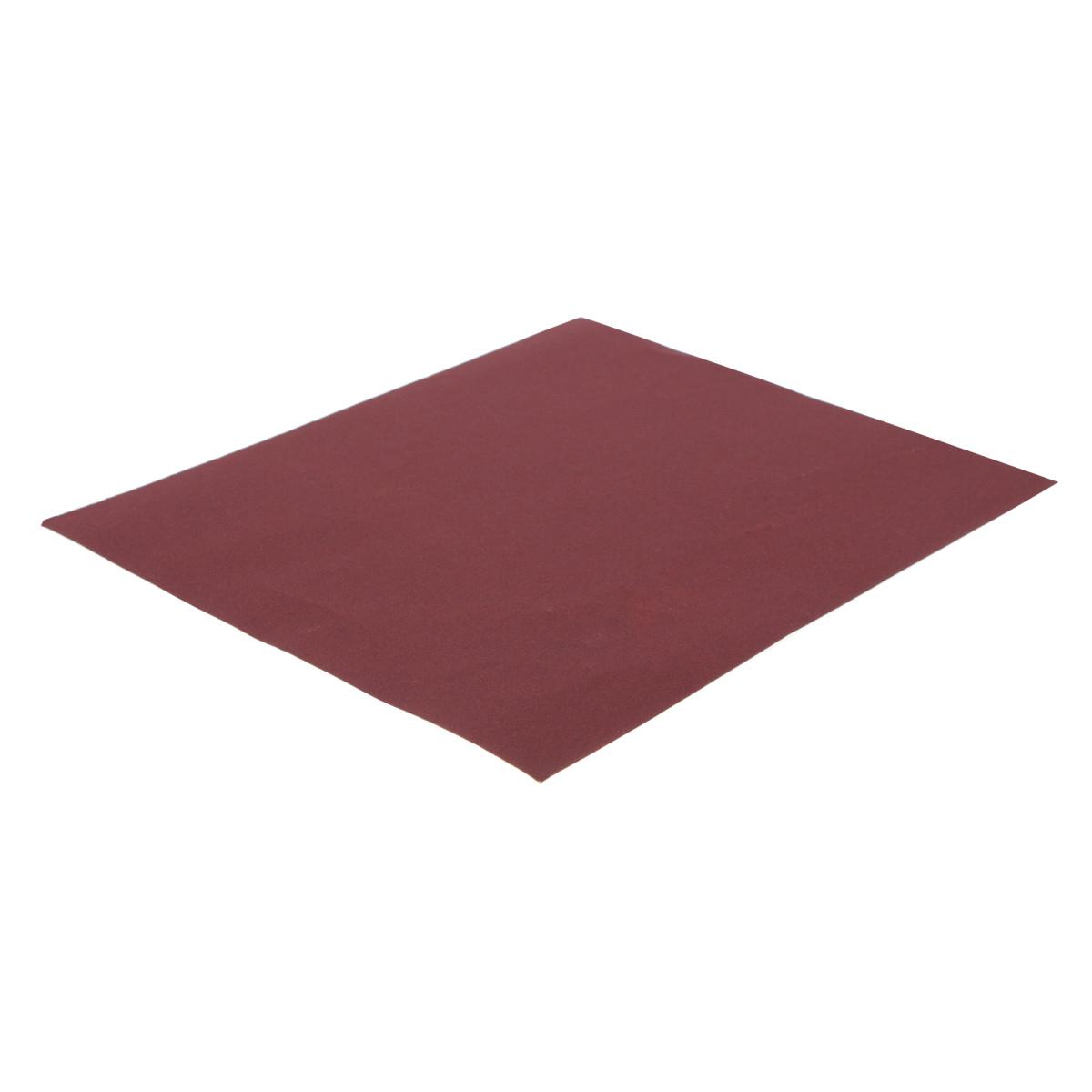 Лист бумажный P240 230x280 мм
