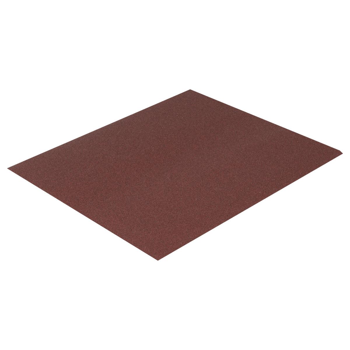 Лист шлифовальный водостойкий Archimedes P40 230x280 мм бумага