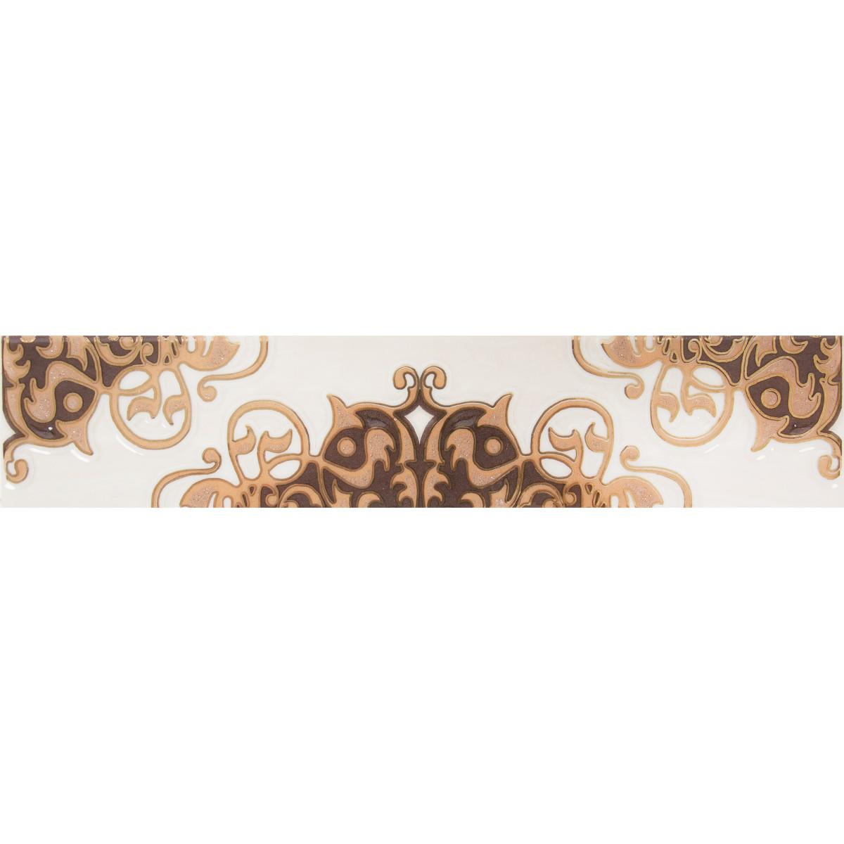 Бордюр «Монте-Карло G» 35х7.5 см