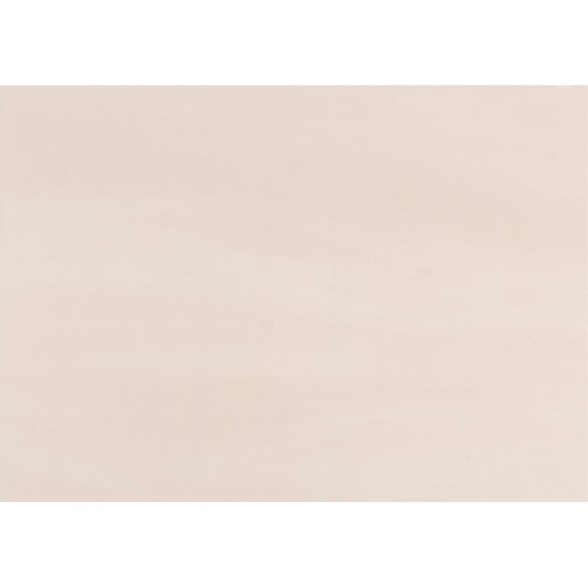 Плитка настенная Агата верх 25х35 см 1.58 м2 цвет розовый