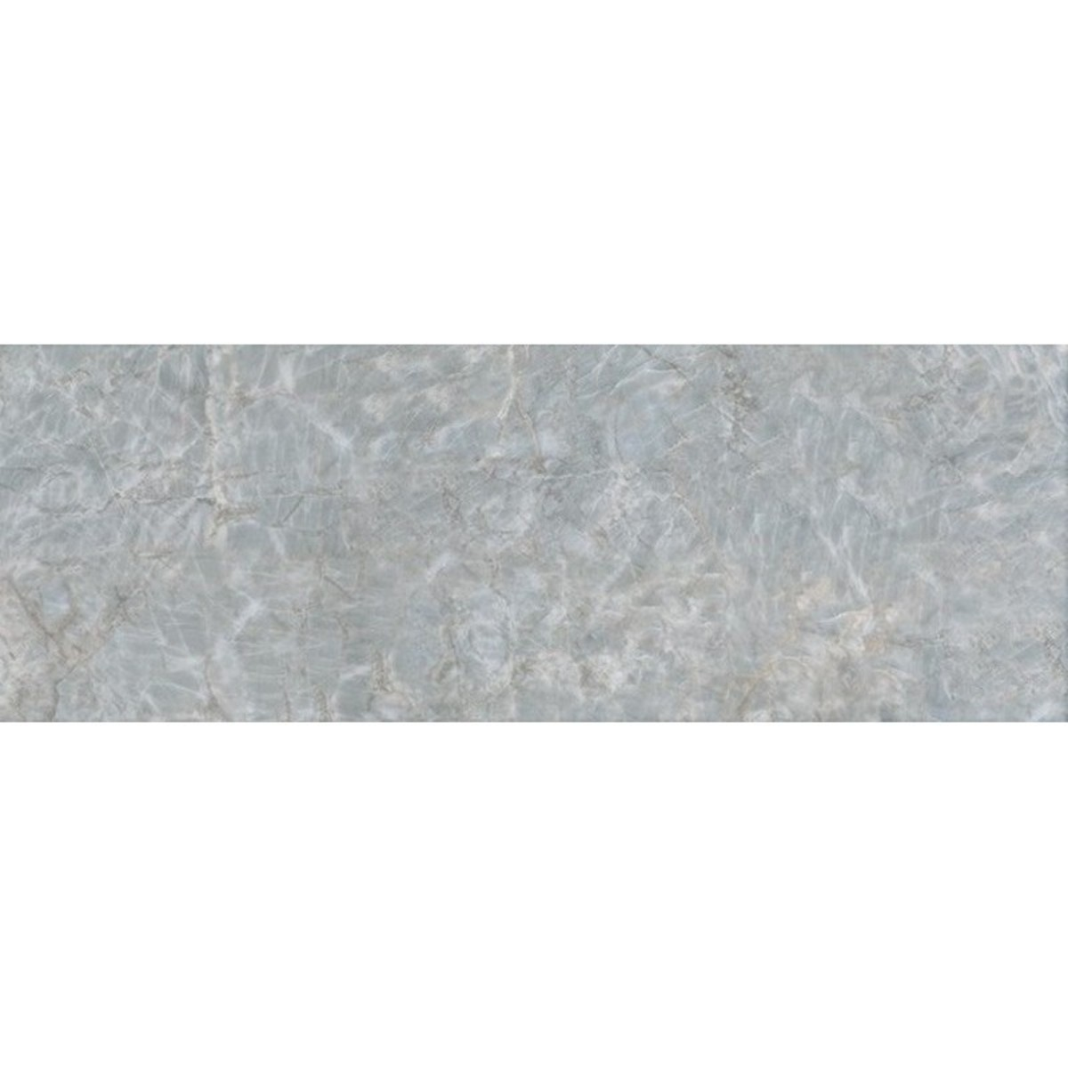 Плитка настенная Бертон цвет темно-серый 20х50 см 12 м2
