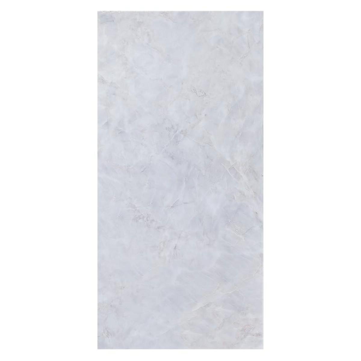 Плитка настенная Бертон цвет серый 20х50 см 12 м2