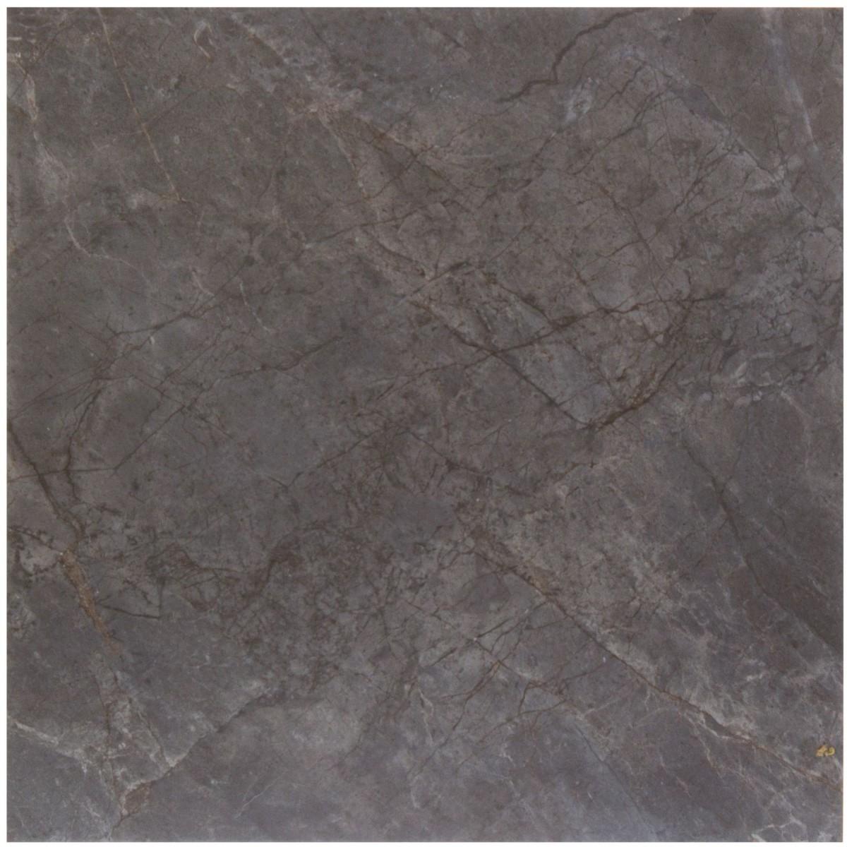 Плитка напольная Льюис 40х40 см 1.62 м2 цвет серый