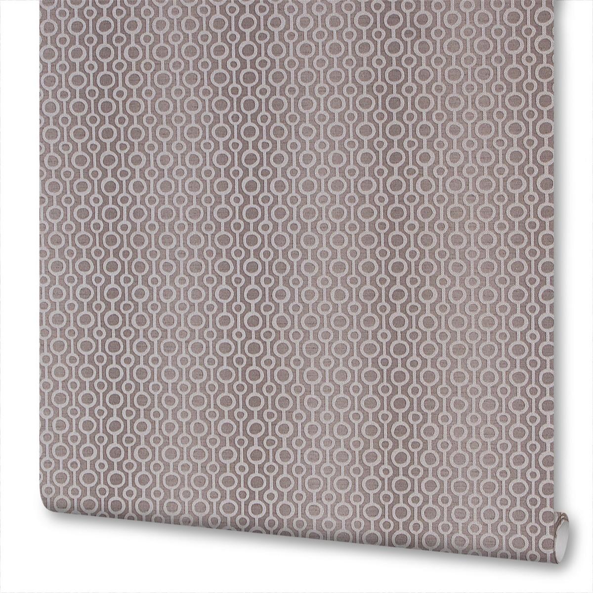 Обои на флизелиновой основе 1.06х10 м абстракция цвет коричневый Ra 909913