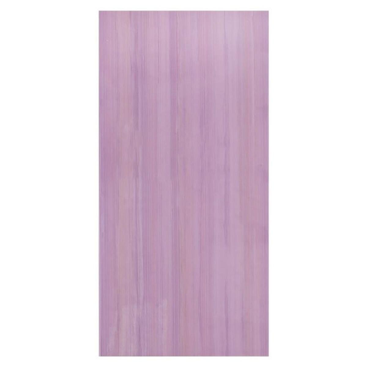 Плитка настенная Flamingo lilac 25х50 см 1 м2 цвет фиолетовый