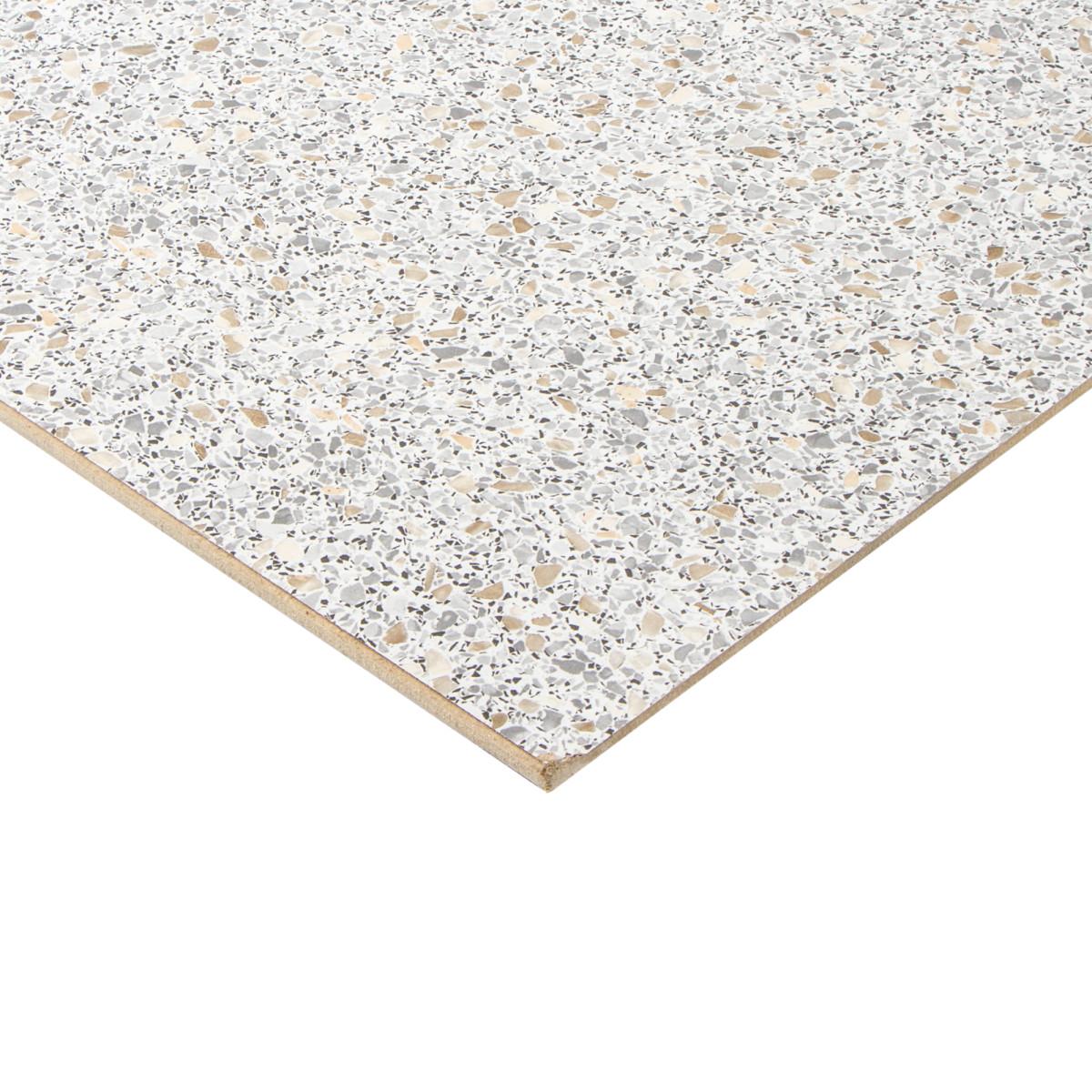 Стеновая панель №19/108 300х0.4х60 см МДФ цвет мозаика