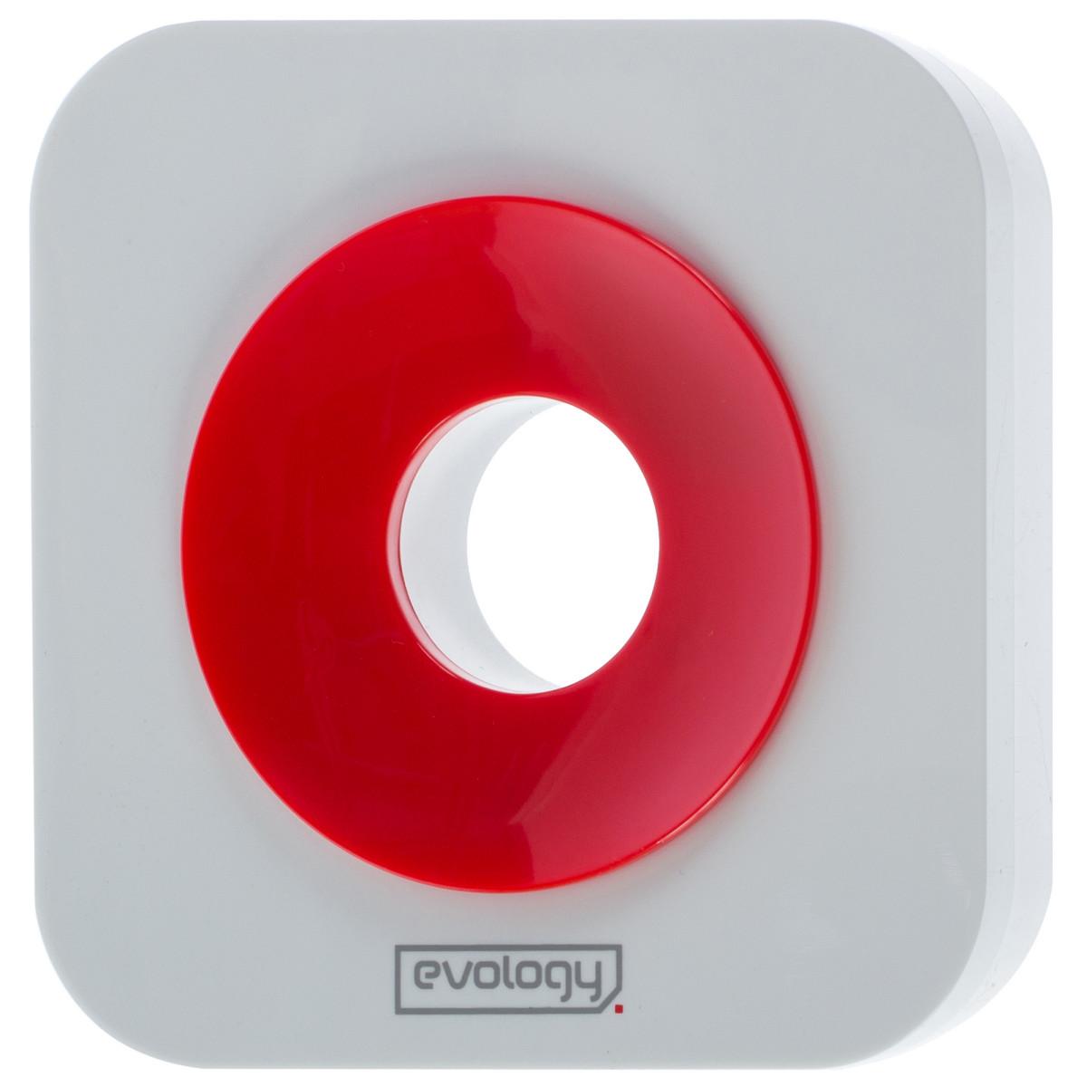 Звонок беспроводной Evology QH-858S-WR
