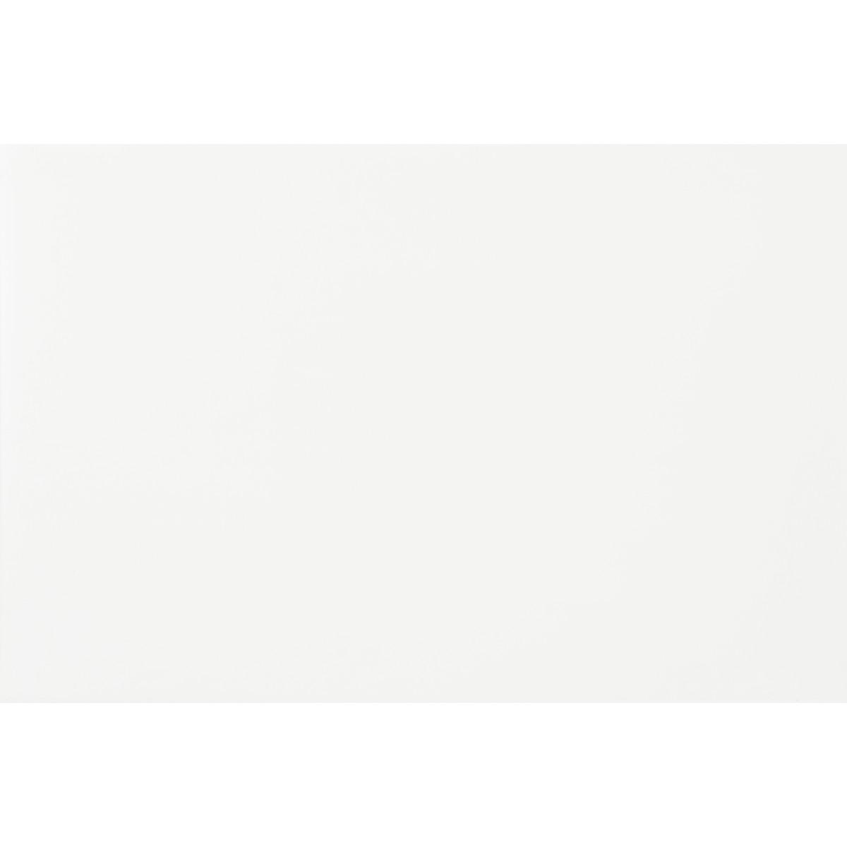 Плитка настенная Эквилибрио 30х20 см 1.2 м2 цвет белый