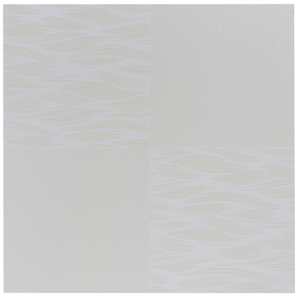 Плитка напольная Эквилибрио 40х40 см 1.76 м2 цвет бежевый