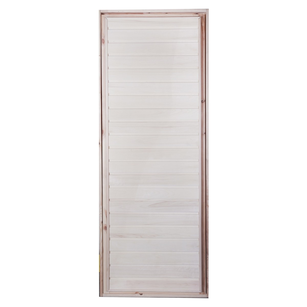 Дверь межкомнатная 60х700х1800 мм осина
