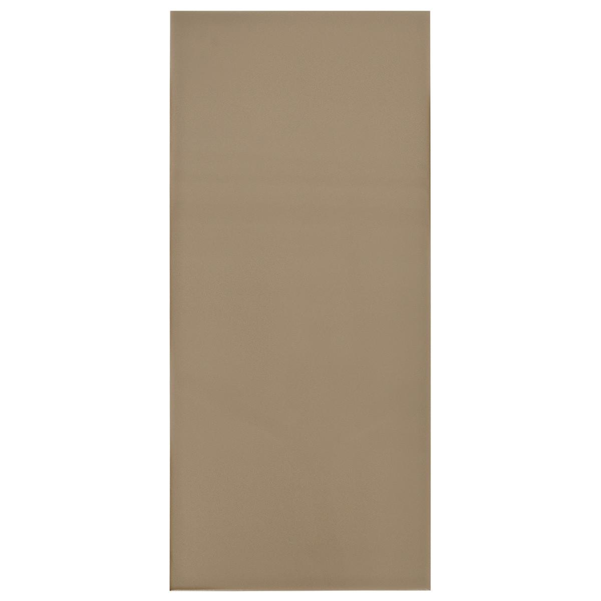 Плитка настенная Капучино 20х45 см 1.08 м2 цвет коричневый