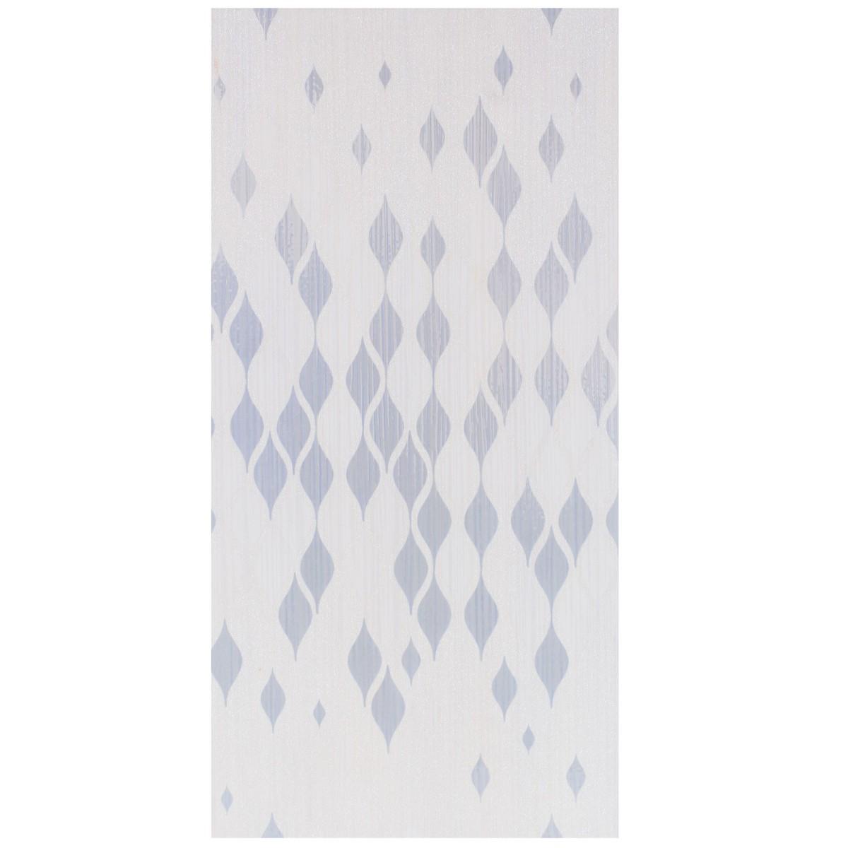 Декор «Верано» 25x50 см мозайка