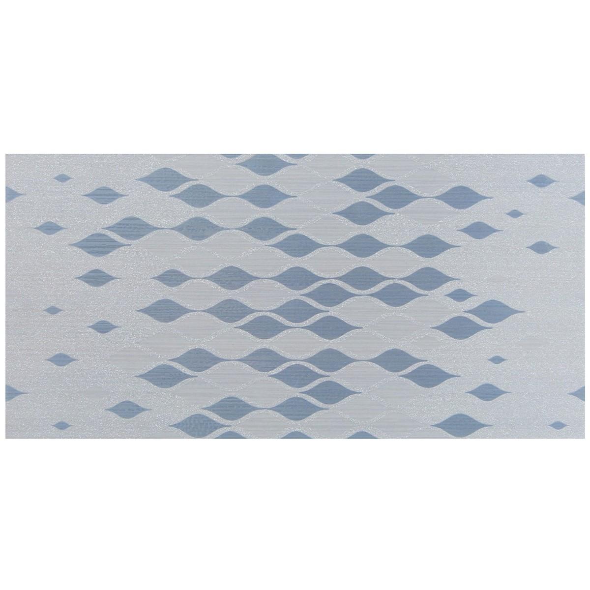 Бордюр «Верано» 5.8x50 см мозайка