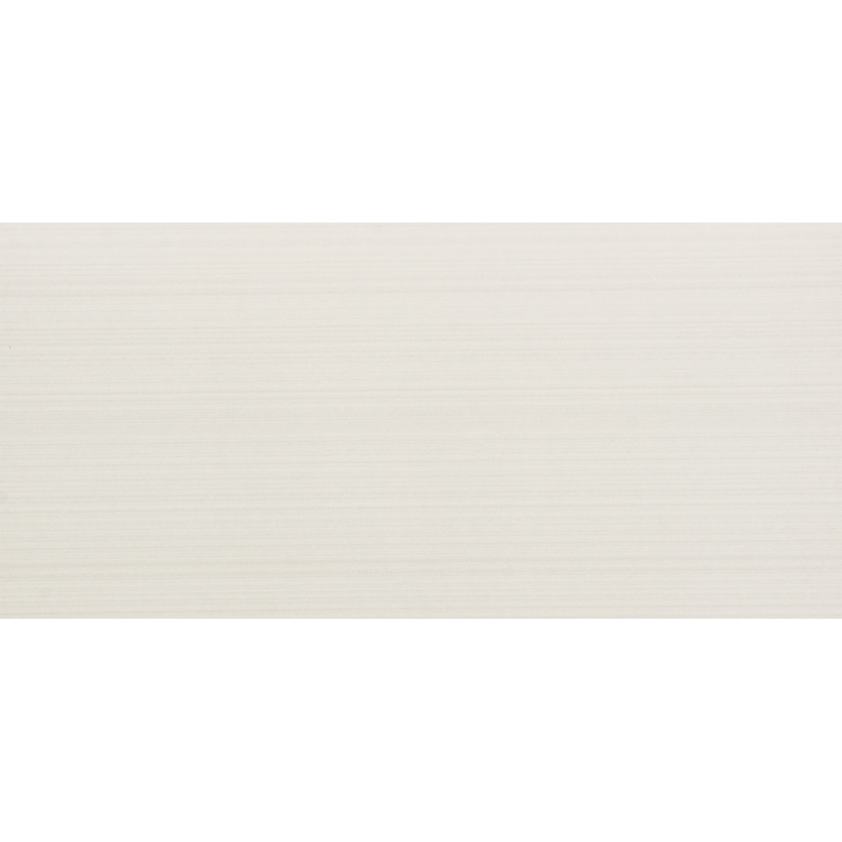 Плитка настенная День 25x50 см 1.375 м2 цвет белый