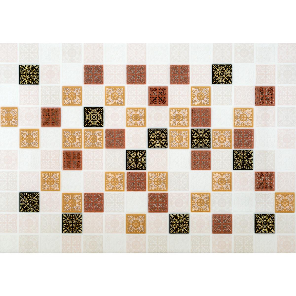 Декор «Arabesque» 25x35 см