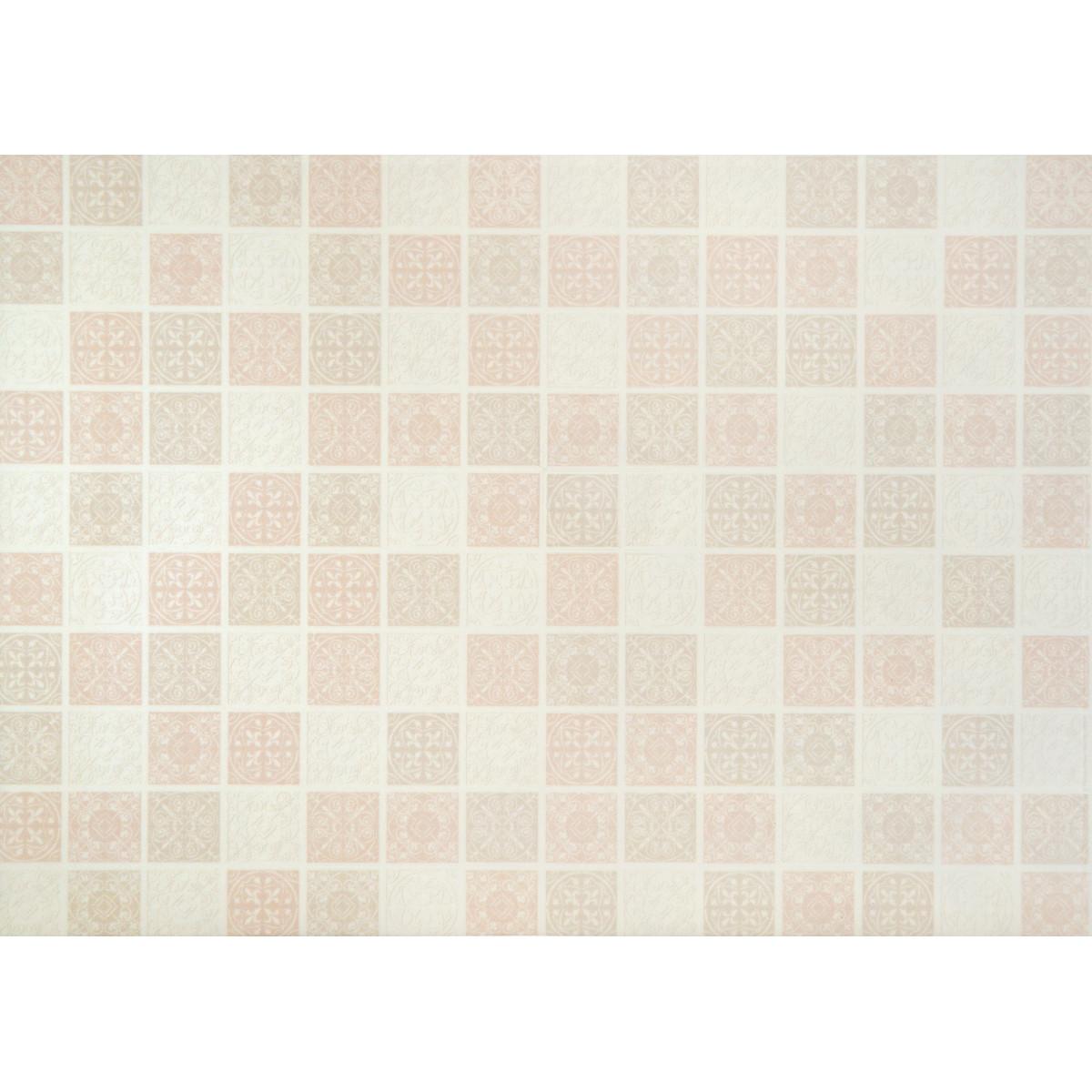 Плитка настенная Arabesque 25x35 см 1.4 м2 цвет бежевый