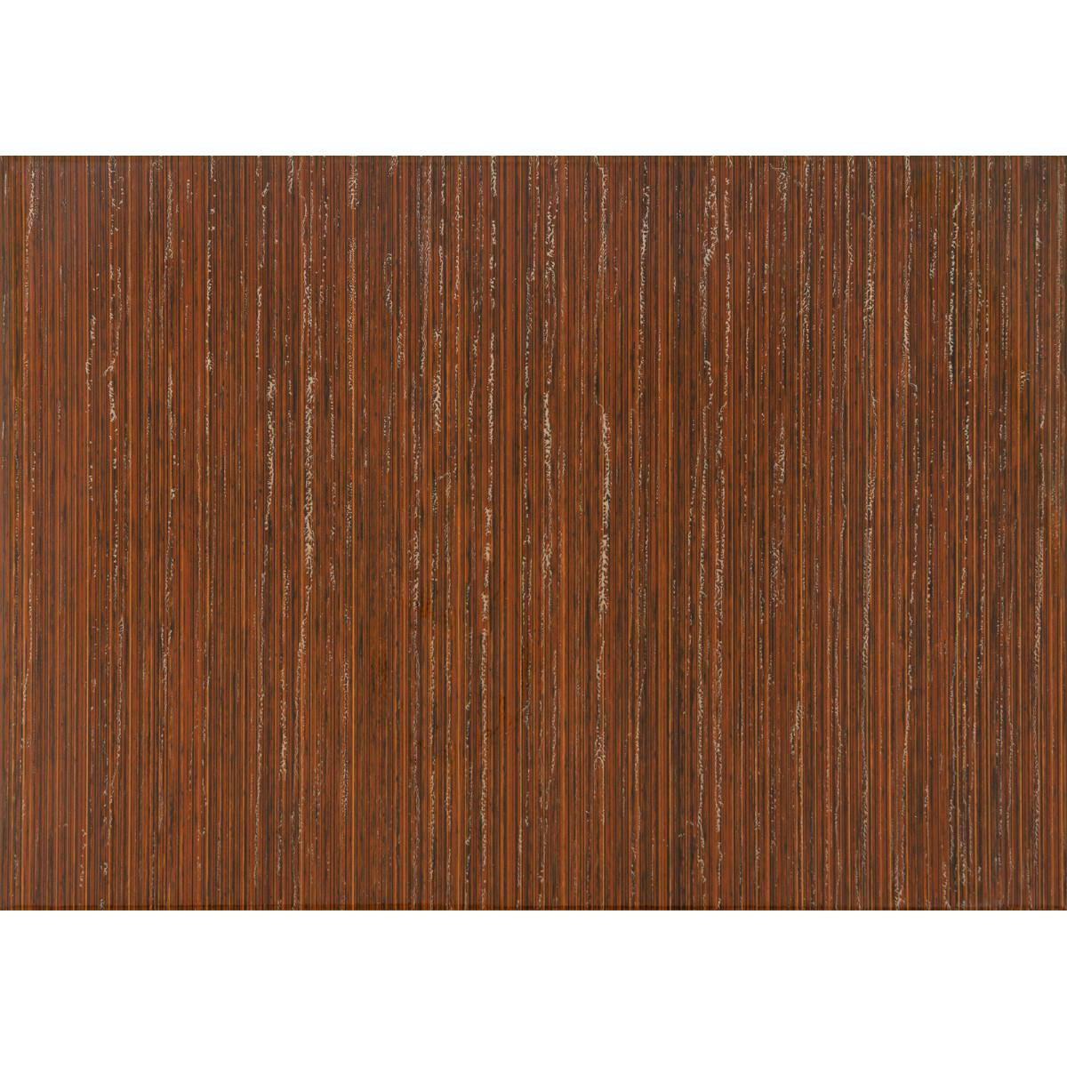 Плитка настенная Wood 25x35 см 1.4 м2 цвет коричневый