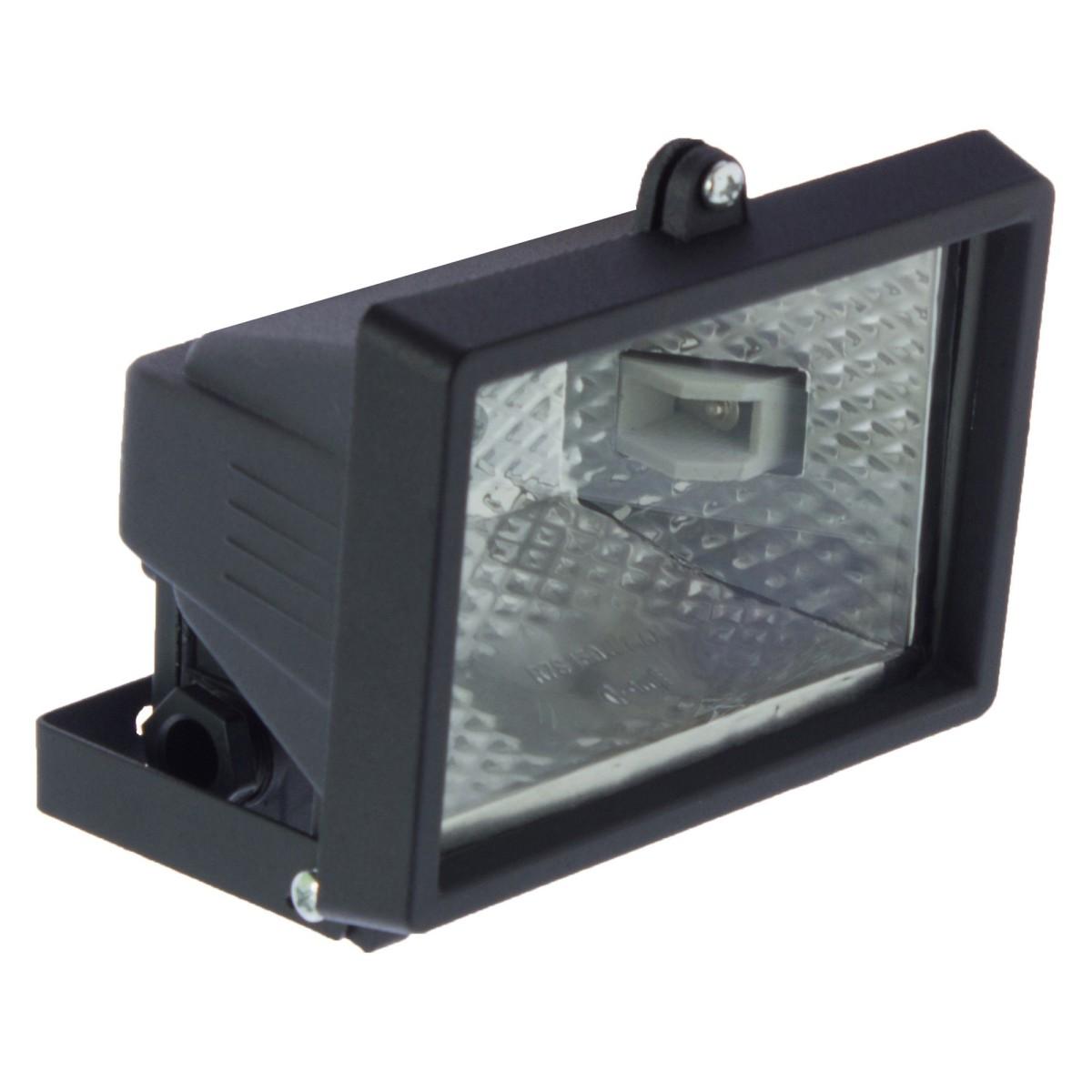 Прожектор галогенный BRENTA 150 Вт IP44