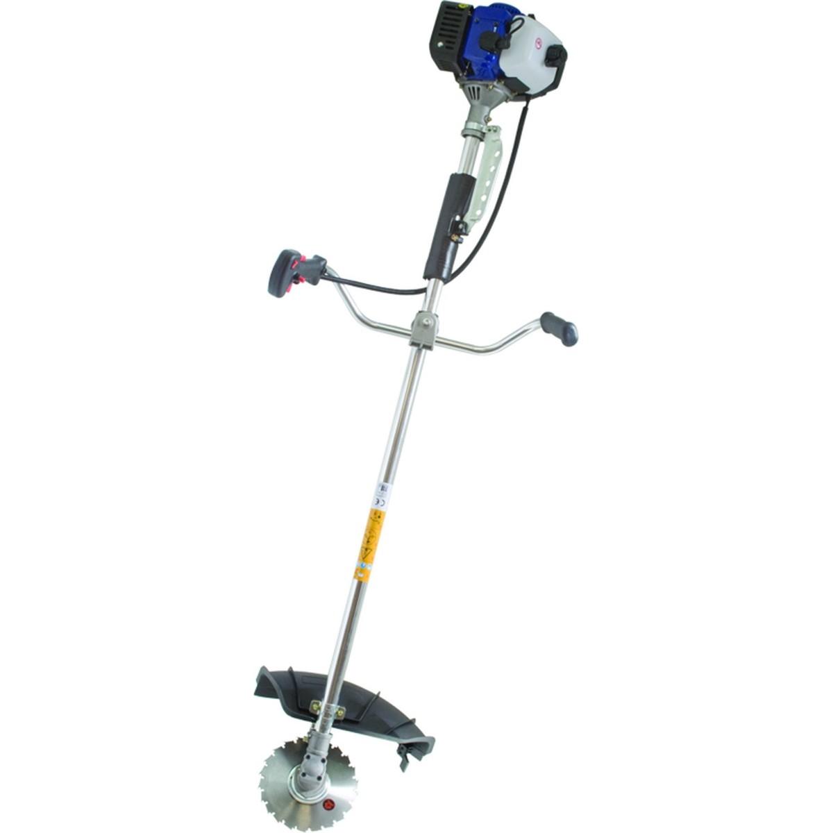 Триммер бензиновый Калибр Мастер БК-1800М