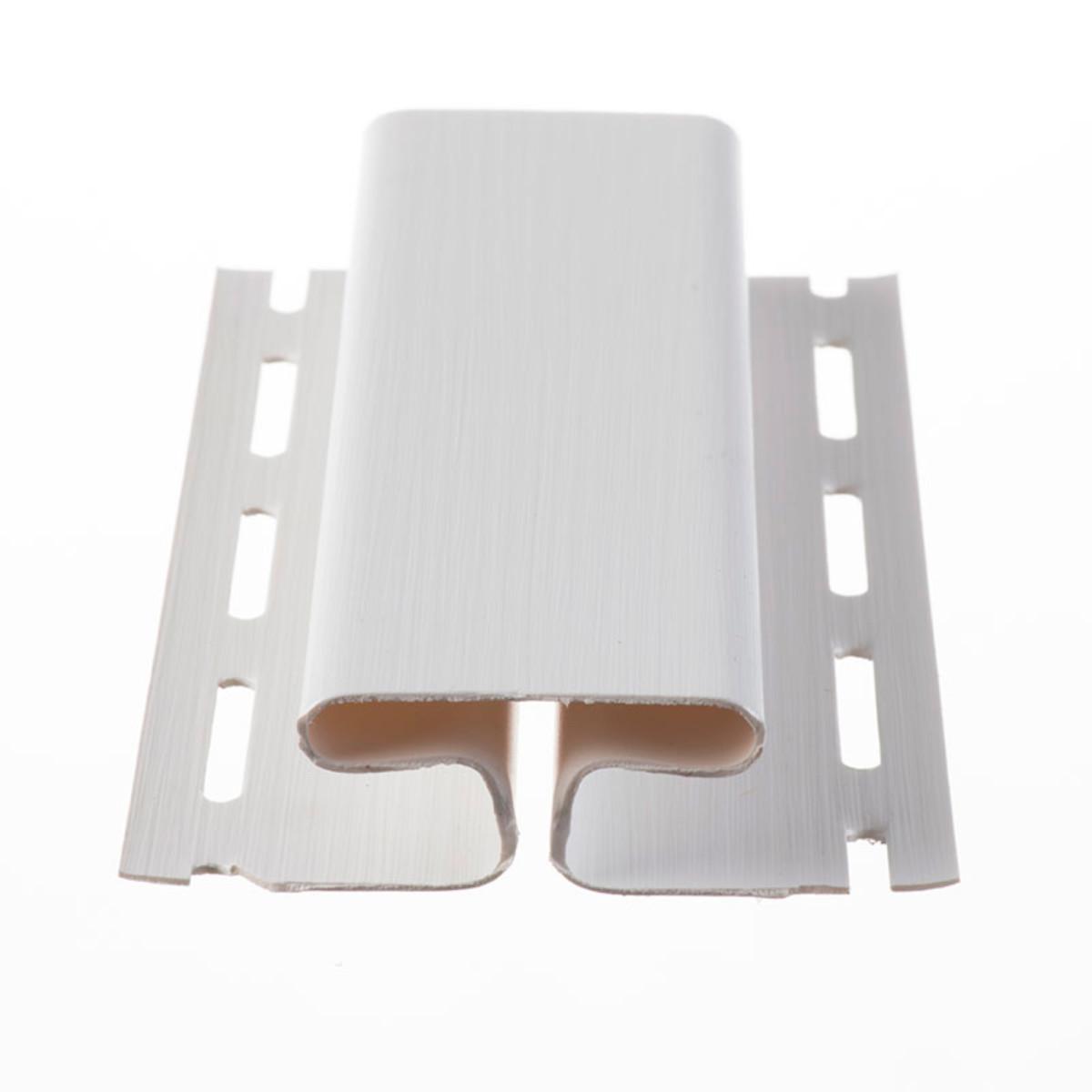 H-профиль 3000 мм цвет белый