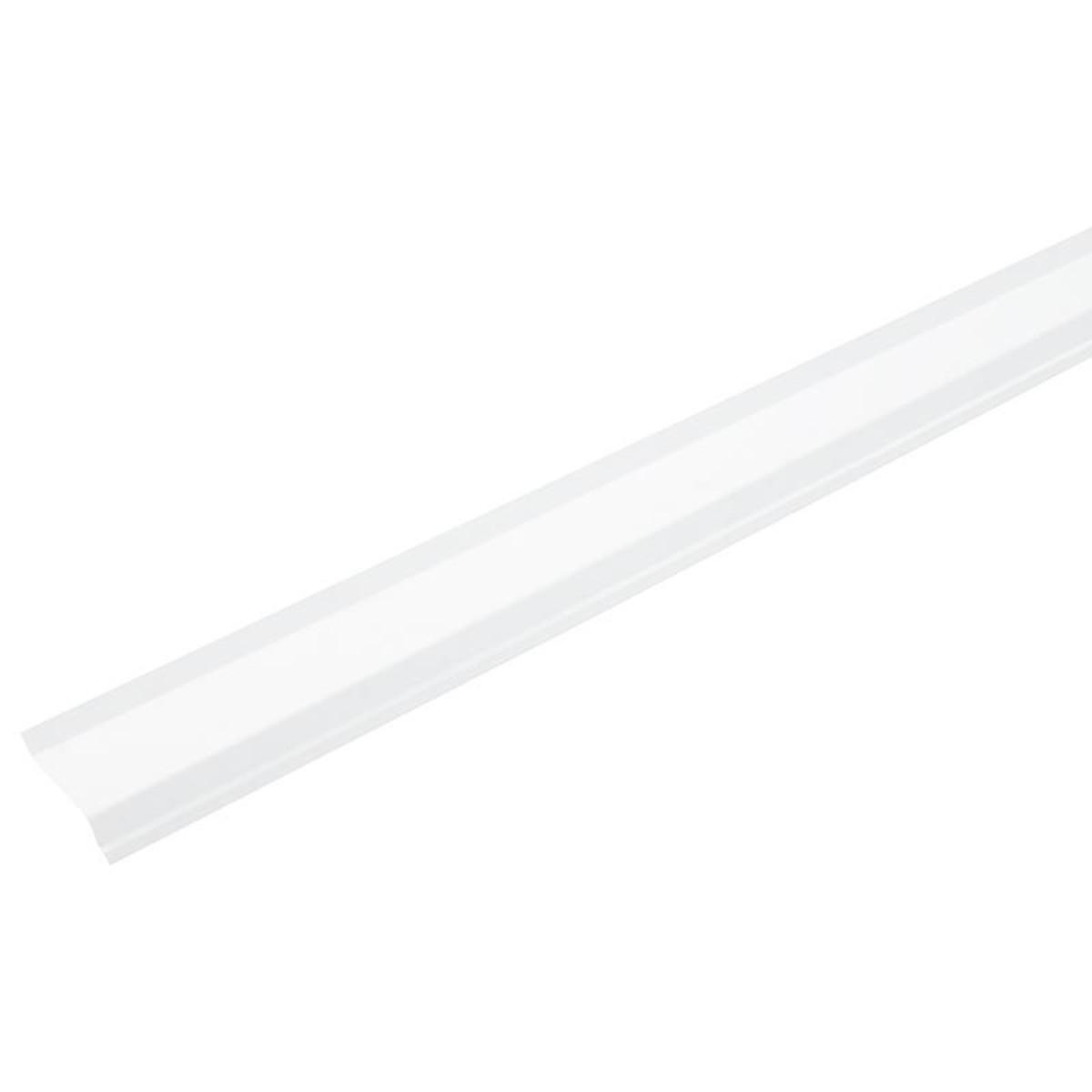 Отлив 55 Цвет Белый