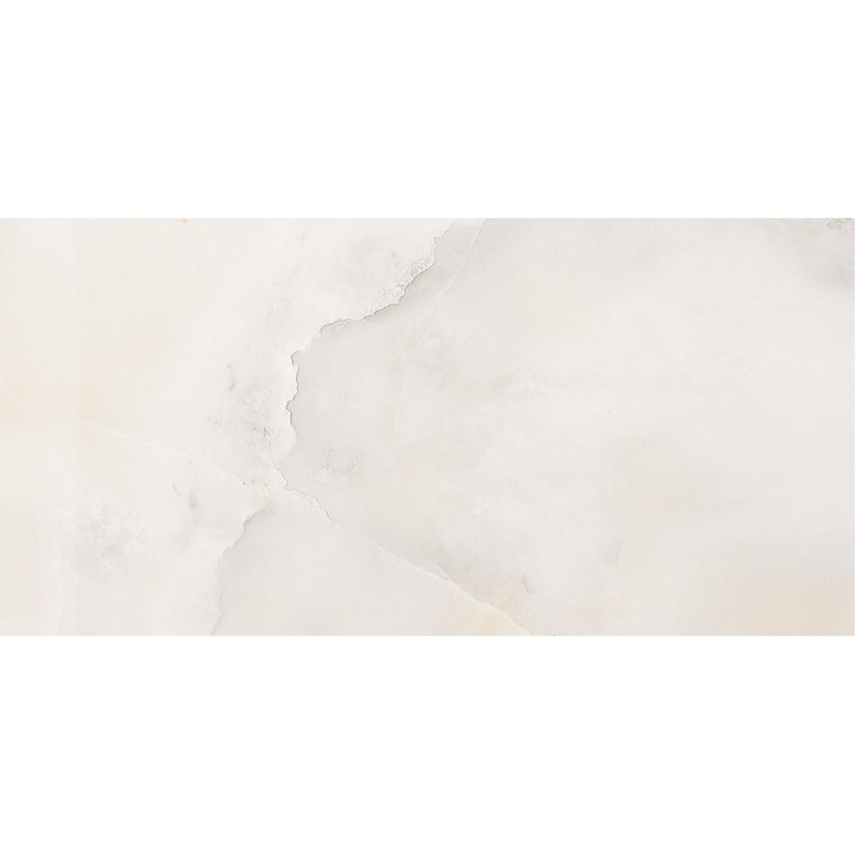 Плитка настенная Оникс 25х50 см 1.375 м2 цвет салатовый
