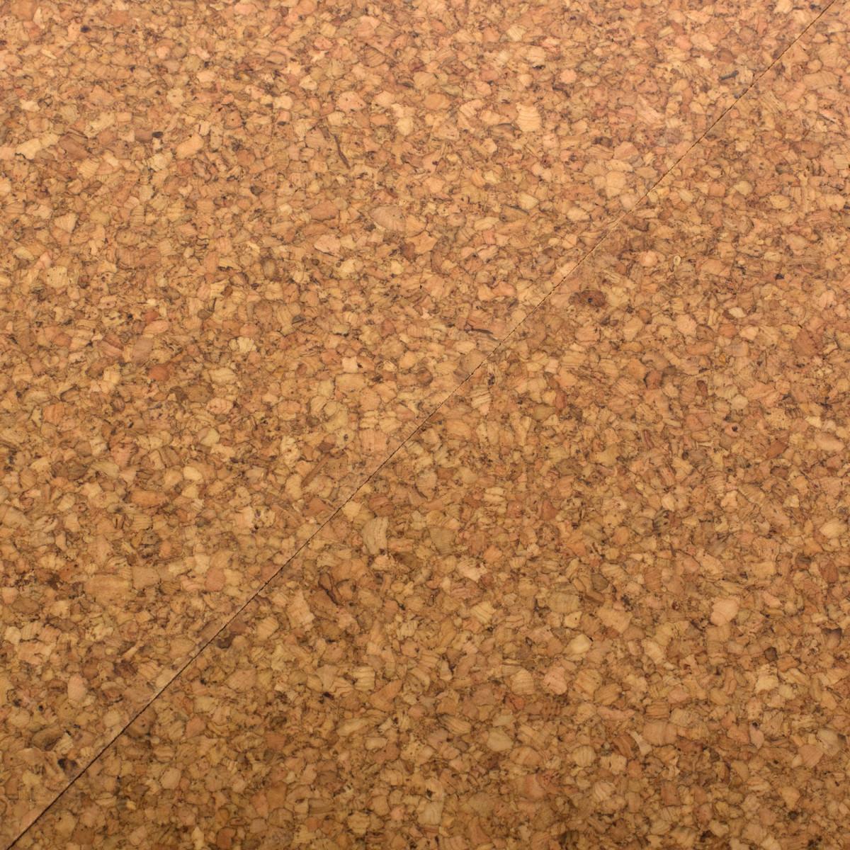 Пробковая доска клеевая Песок 1.98 м²