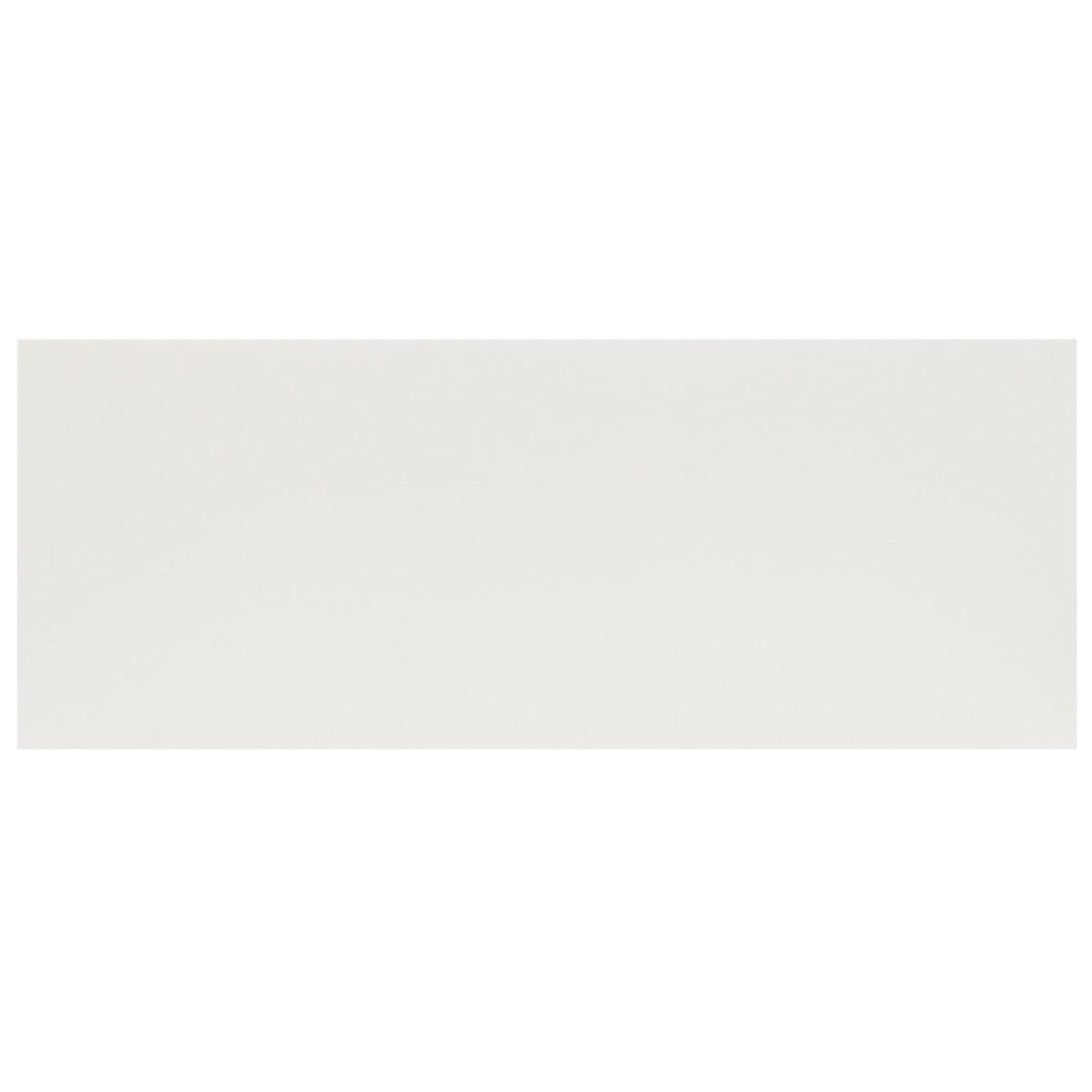 Плитка настенная Пленэр 20х50 см 1.2 м2 цвет белый
