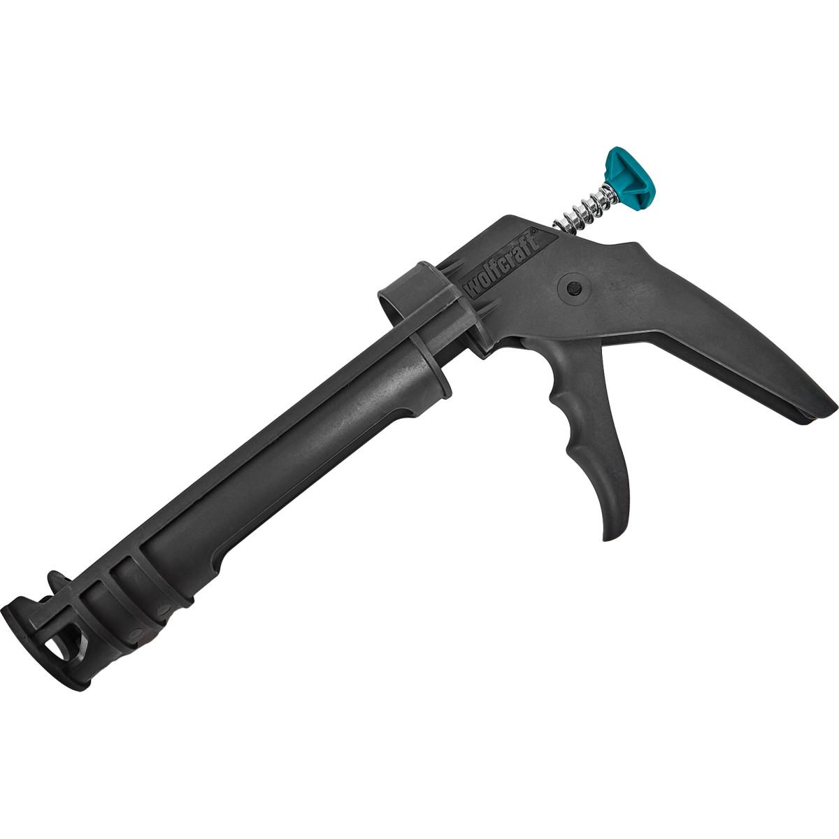 Механический пистолет для герметика Wolfcraft 4351000