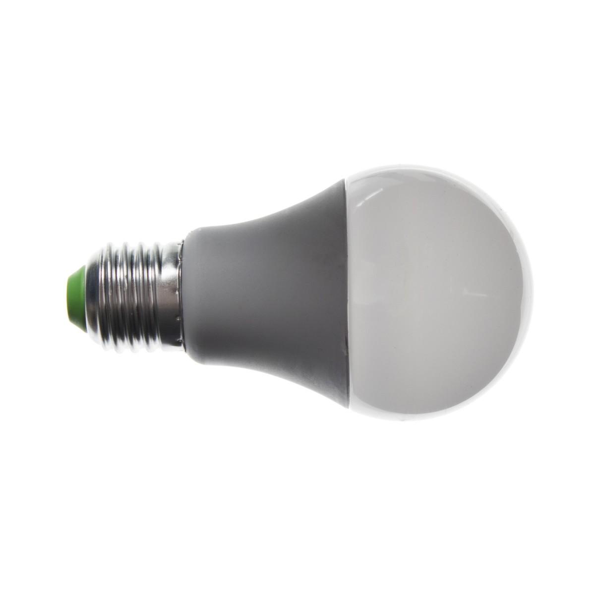 Лампа светодиодная Volpe шар E27 11 Вт 900 Лм свет холодный белый