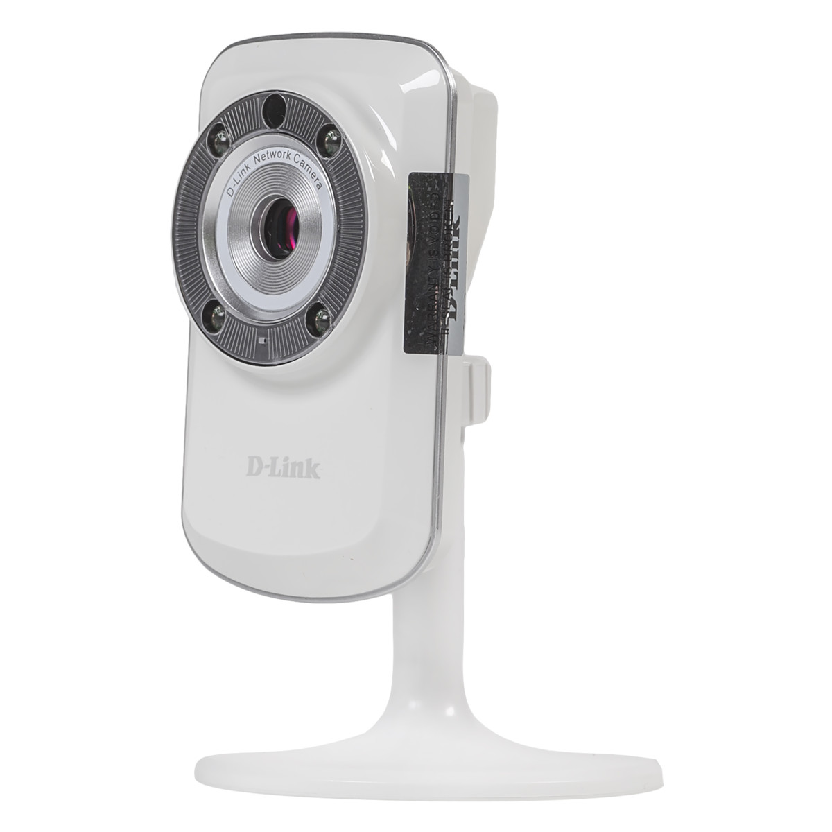 IP Камера внутренняя D-Link Стандарт DCS-933L