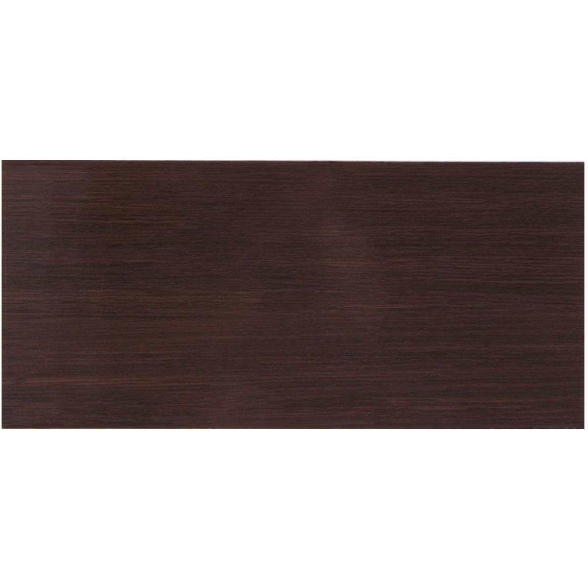Плитка настенная INCANTO_IC темнокоричневый 50х23 см  115 м2