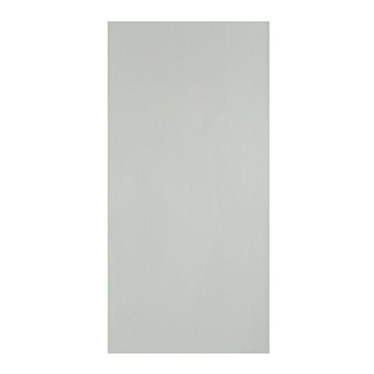 Плитка настенная Фрэска 20х40 см 1.2 м2 цвет белый