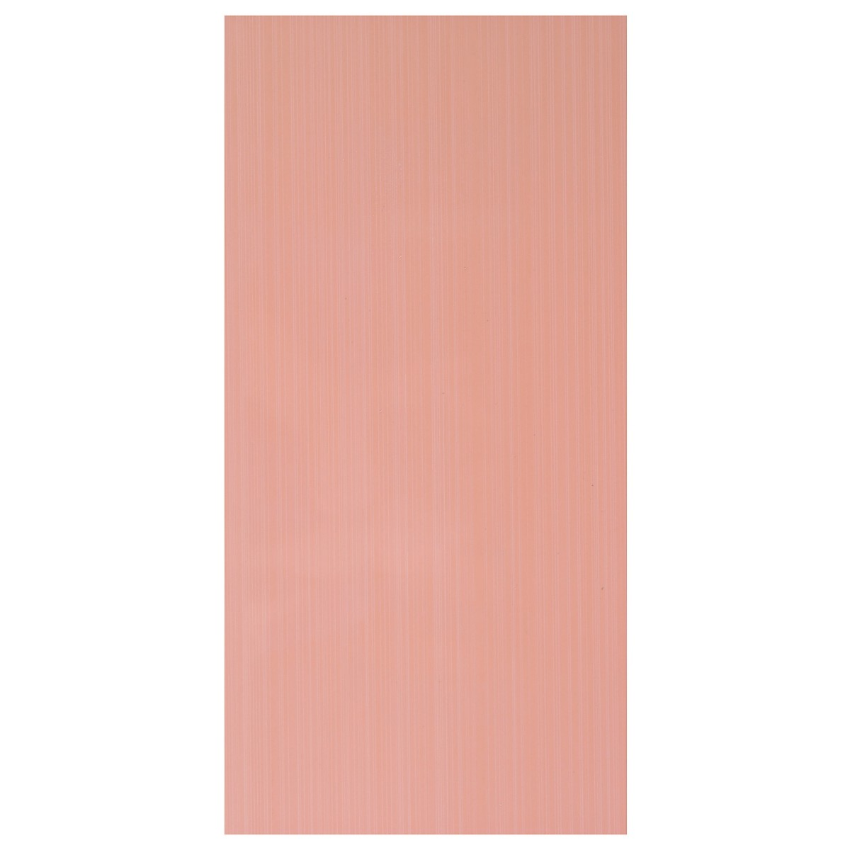 Плитка настенная Фрэска 20х40 см 1.2 м2 цвет оранжевый