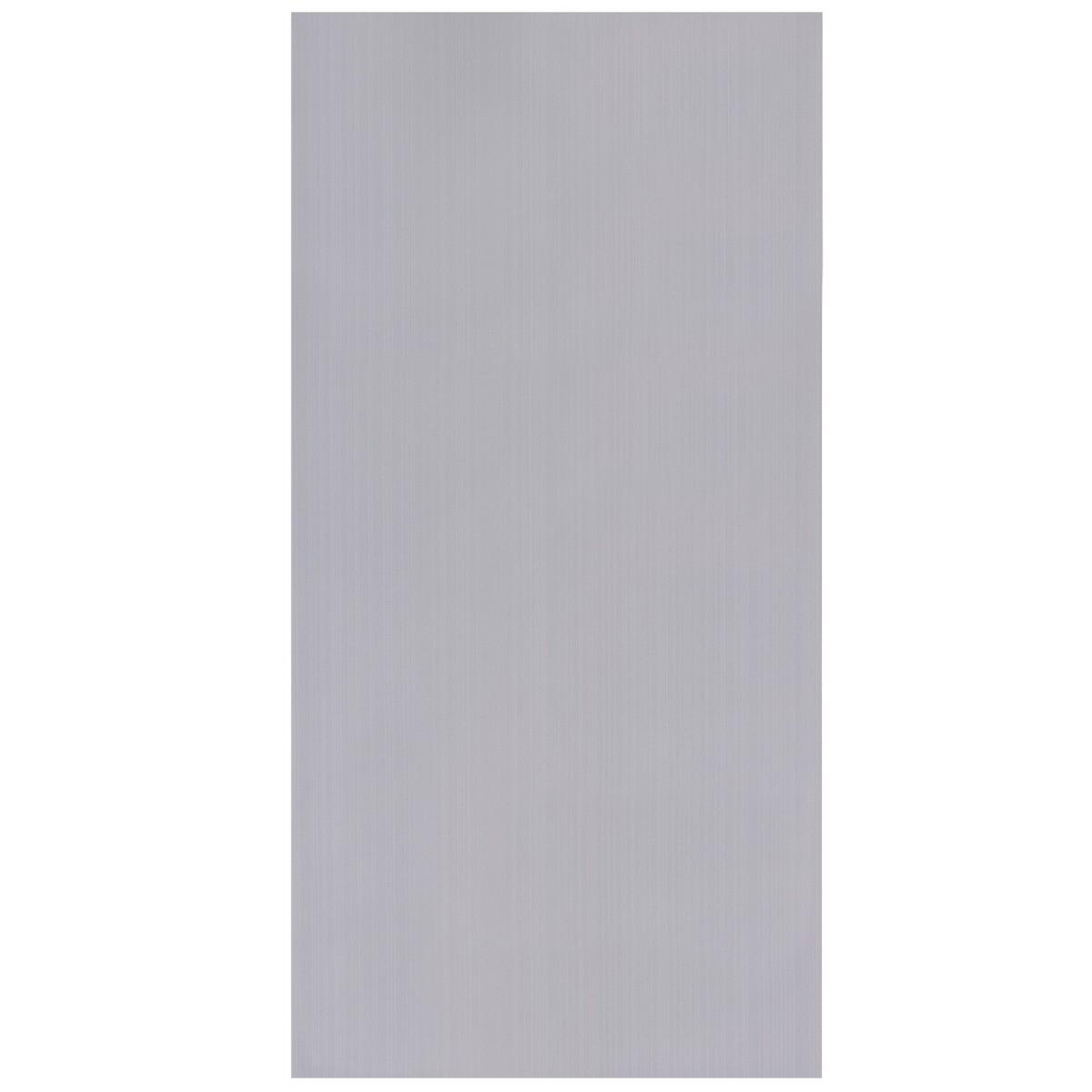 Плитка настенная Фрэска 20х40 см 1.2 м2 цвет серый
