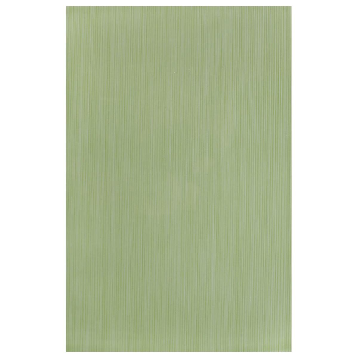 Плитка настенная Gerbera 20х30 см 1.2 м2 цвет фисташковый