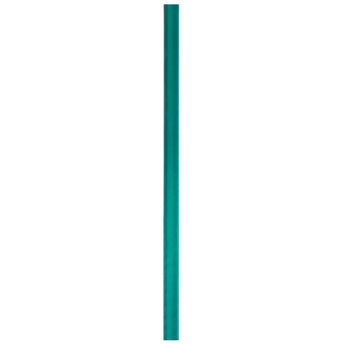Бордюр «Mint Glass» Сорт1 2x44 см цвет зелёный