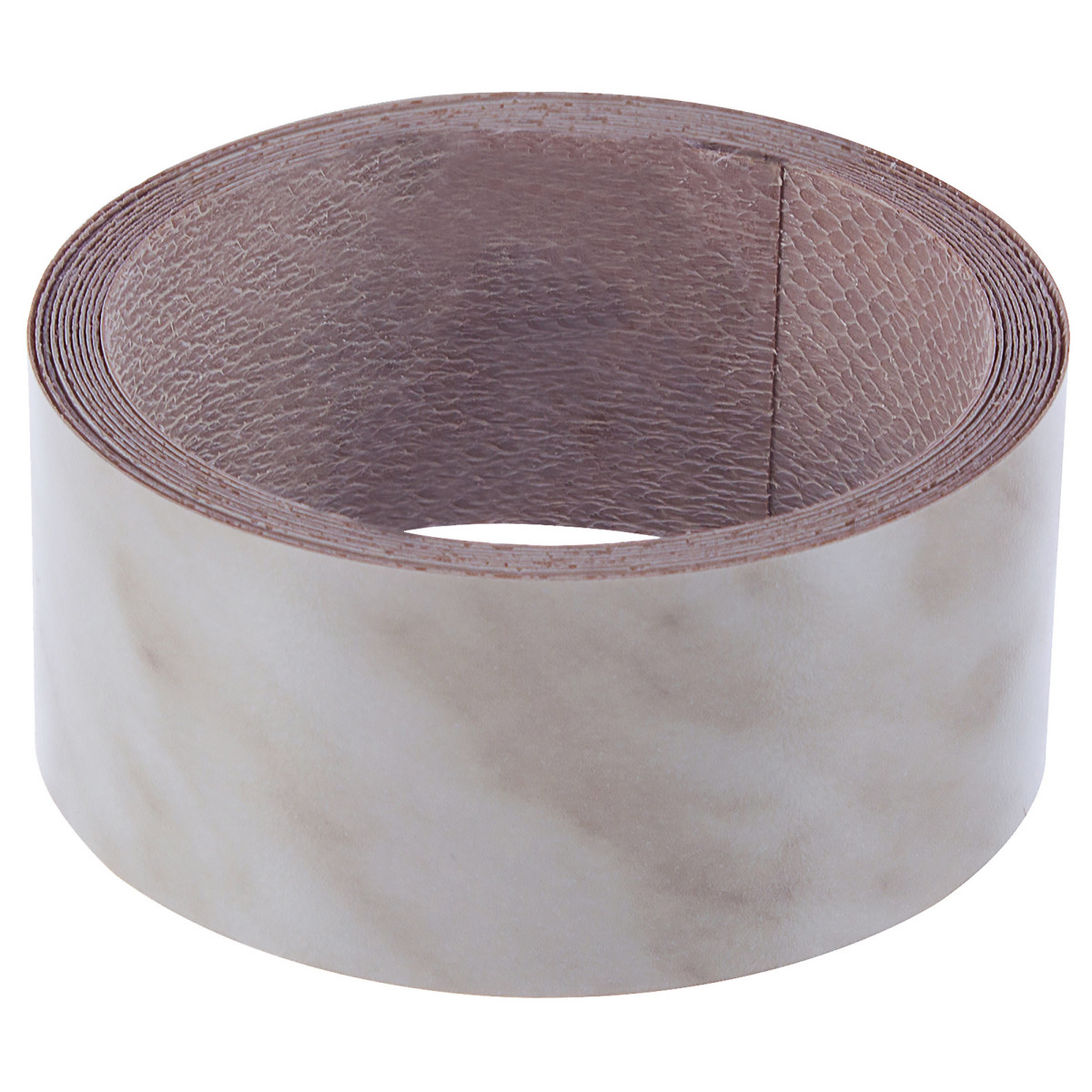 Кромка №3014 с клеем для столешницы 300х4.2 см цвет мрамор каррара