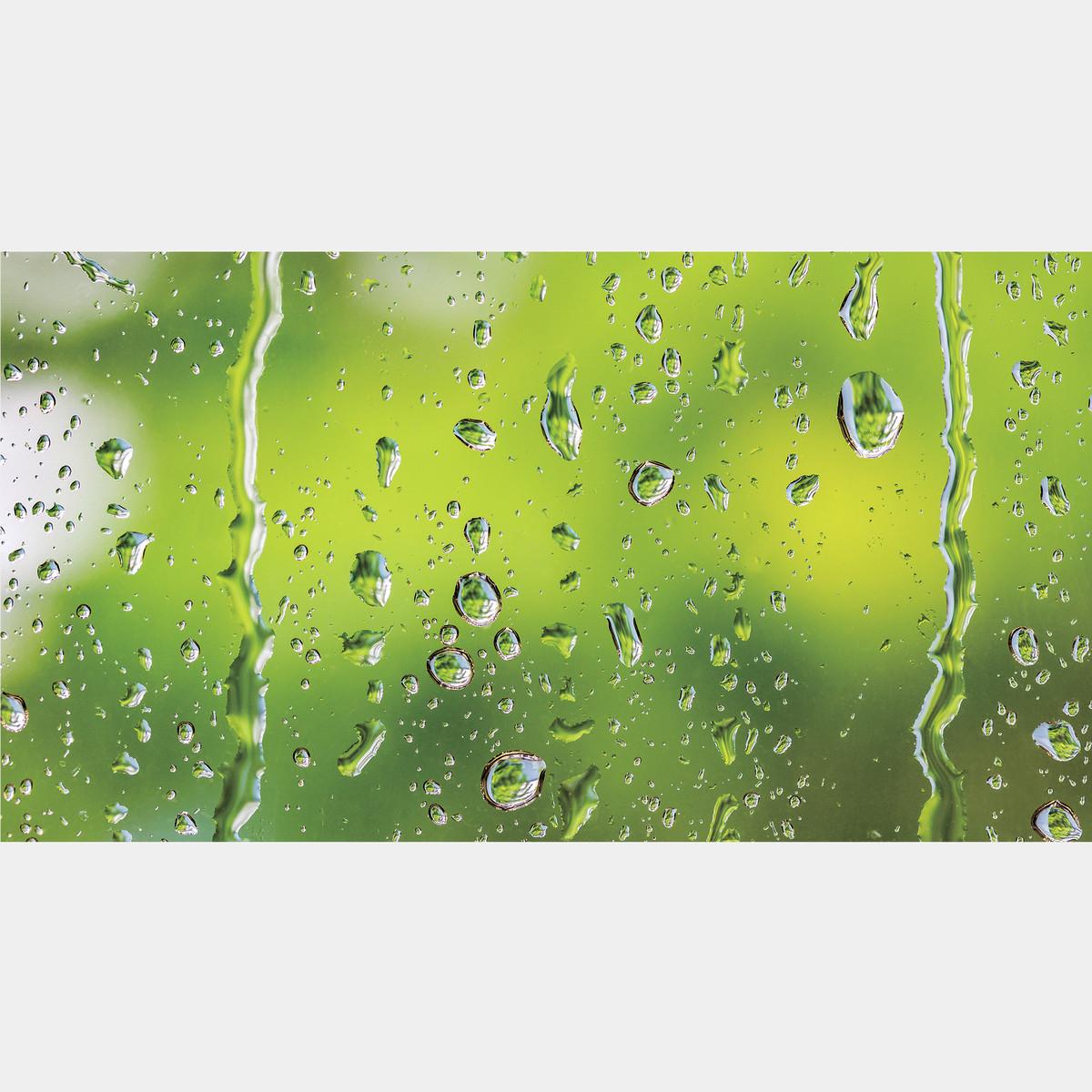 Фотообои флизелиновые «Капли» 200х370 cм