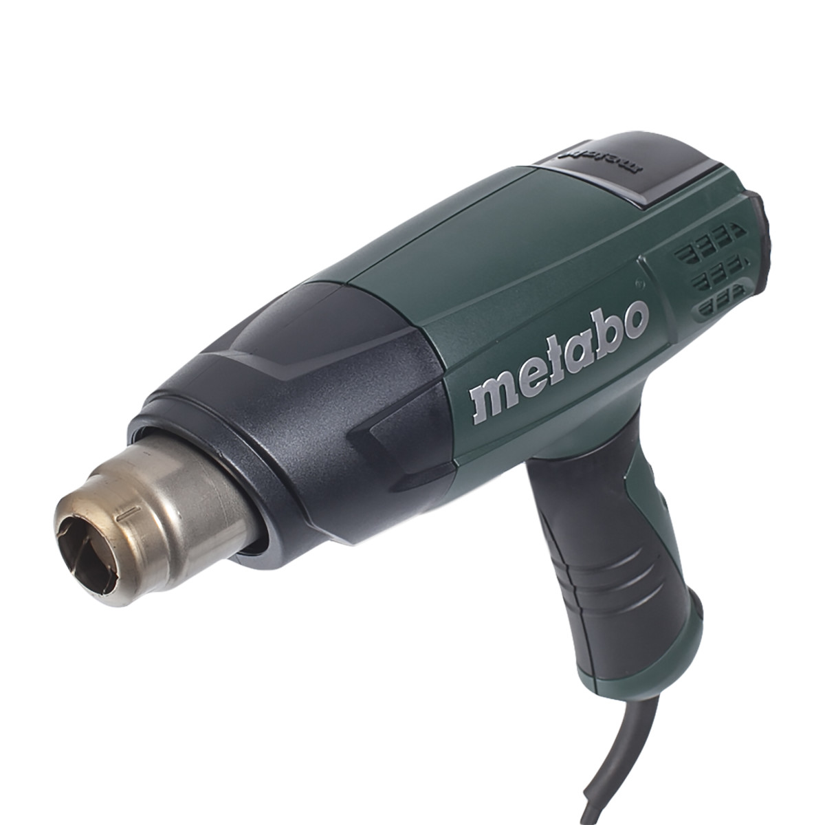 Фен технический Metabo HE 20-600 2000 Вт
