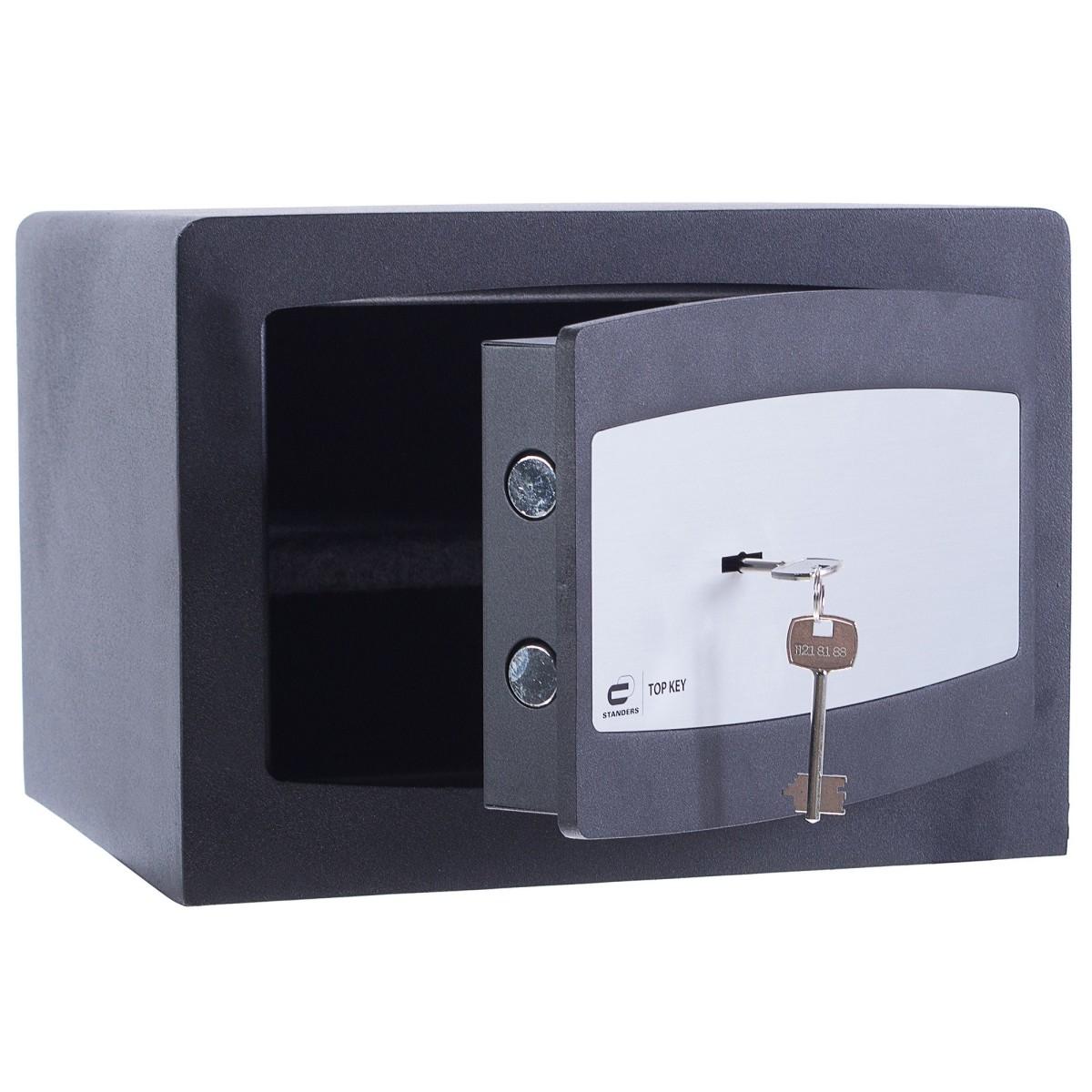 Сейф мебельный Standers N3 ключевой замок 20 л.