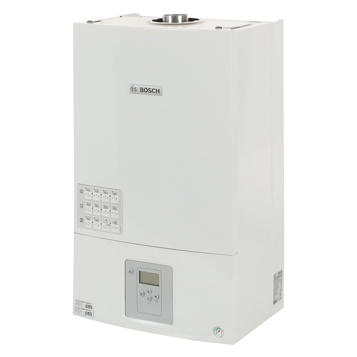 Котёл газовый ОКС WBN 6000-24C Bosch 24 кВт
