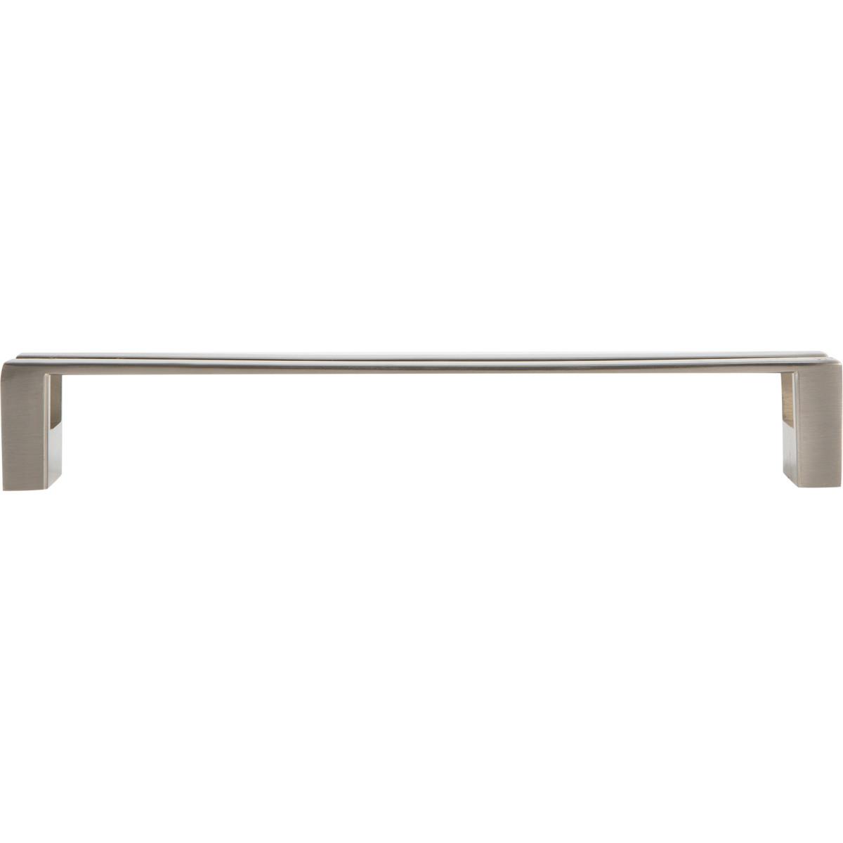 Ручка-Скоба Jet 145 160 Металл Цвет Никель