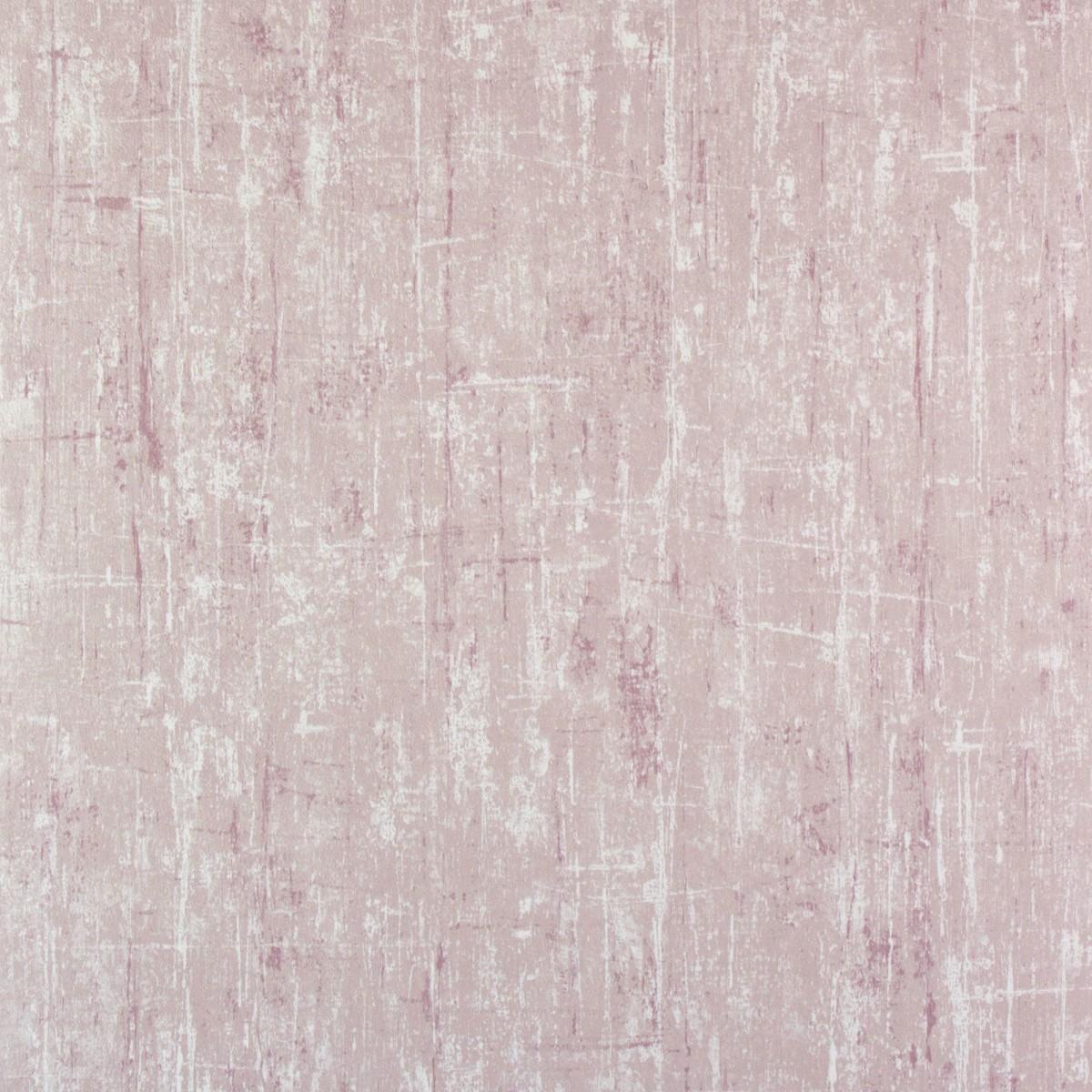 Обои на флизелиновой основе под штукатурку 0.53х10 м цвет розовый Ra 513233
