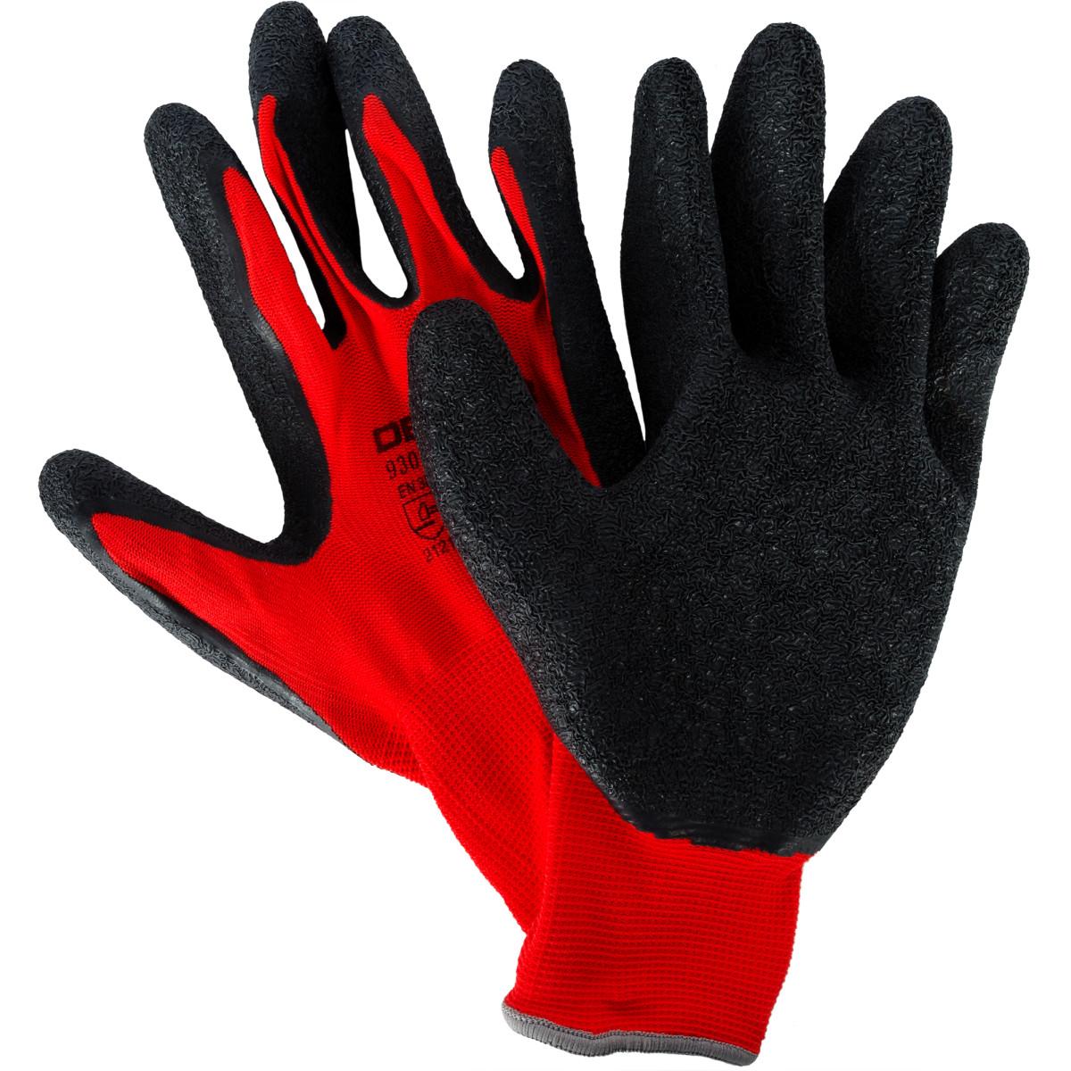 Перчатки обливные Dexter
