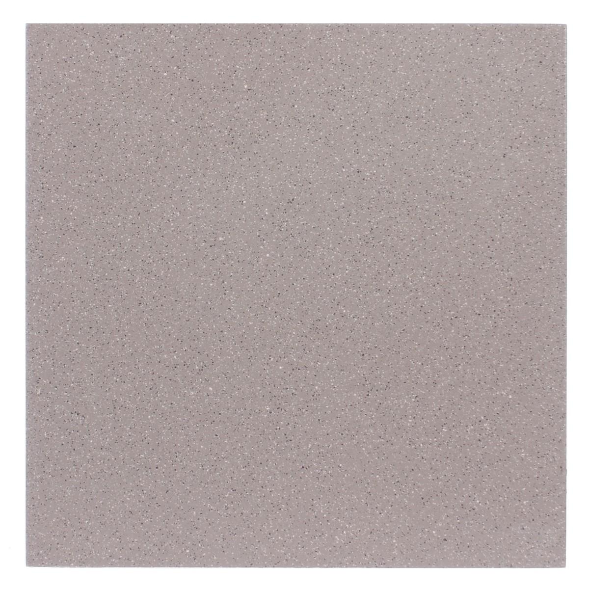 Керамогранит 30х30 см 1.53 м2 цвет серый
