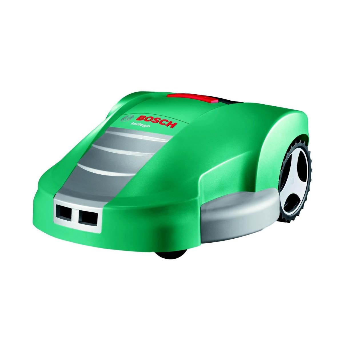 Газонокосилка-робот аккумуляторная INDEGO