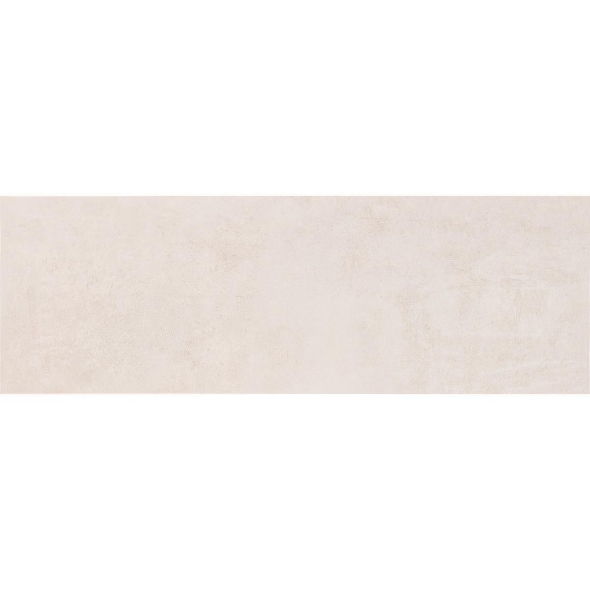 Плитка настенная Spanish Maiolica 20х60 см 0.84 м2 цвет белый