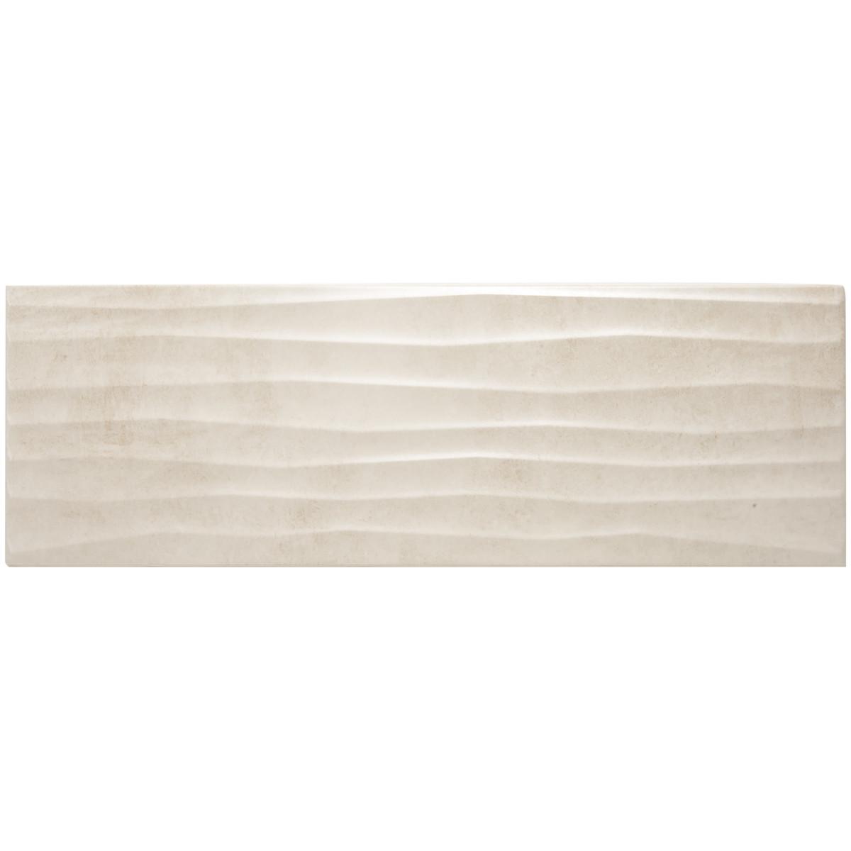 Плитка настенная Spanish Maiolica 20х60 см 0.84 м2 цвет бежевый