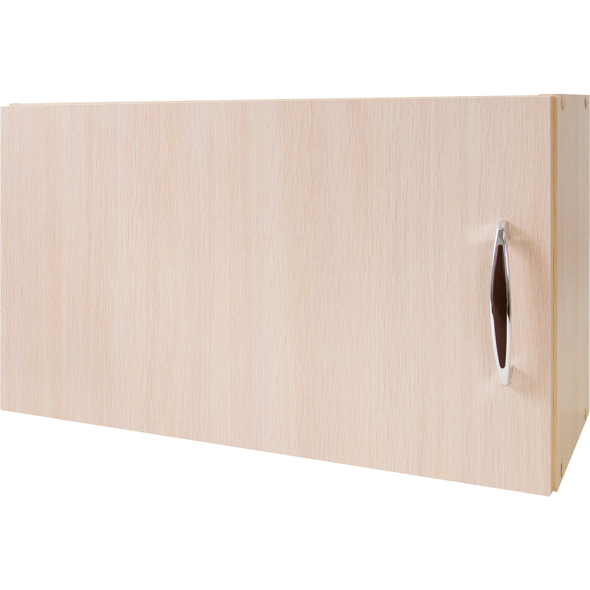 Шкаф над вытяжкой Дуб молочный Е 60 см